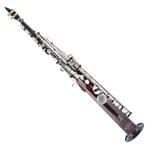 Keilwerth SX90Soprano Saxophone, Vintage