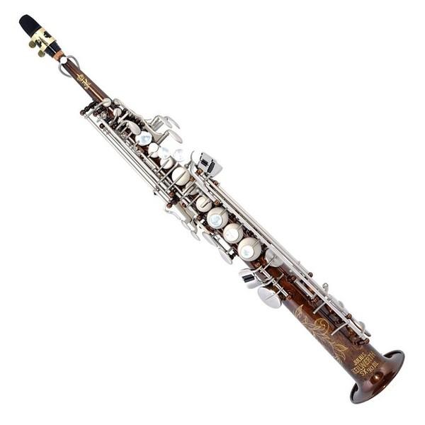 Keilwerth SX90DL Dave Liebman Signature Soprano Sax