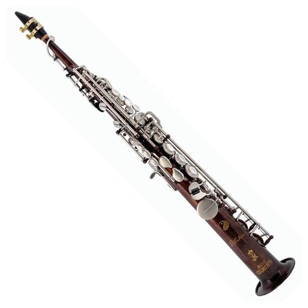 Keilwerth SX90DLS Dave Liebman Signature Soprano Sax