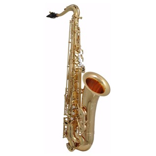 Keilwerth MKX Tenor Saxophone, Gold Lacquer