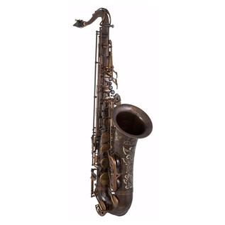 Keilwerth MKX Tenor Saxophone, Antique Brass