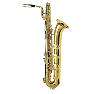 Keilwerth ST90 Baritone Saxophone, Gold Lacquer
