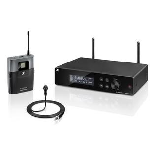 Sennheiser XSW 2-ME2 Lavalier Microhpone Set, GB Band