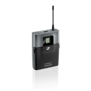 Sennheiser SK-XSW Bodypack Transmitter