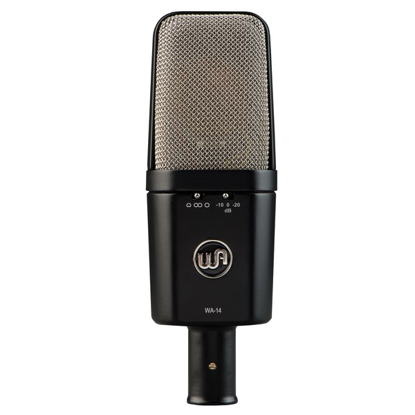 WA-14 Large Diaphragm Studio Condenser Microphone