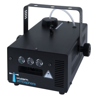 Kam KSM1100 V2 Fog Machine with LEDs