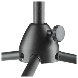 Stagg Adjustable Microphone Boom Stand - Detail