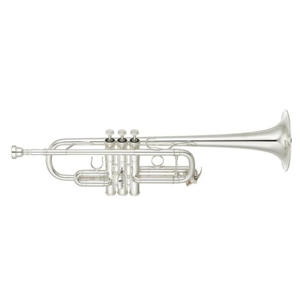 Yamaha New York YM Trumpet