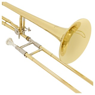 Tenor Trombone Gear4music