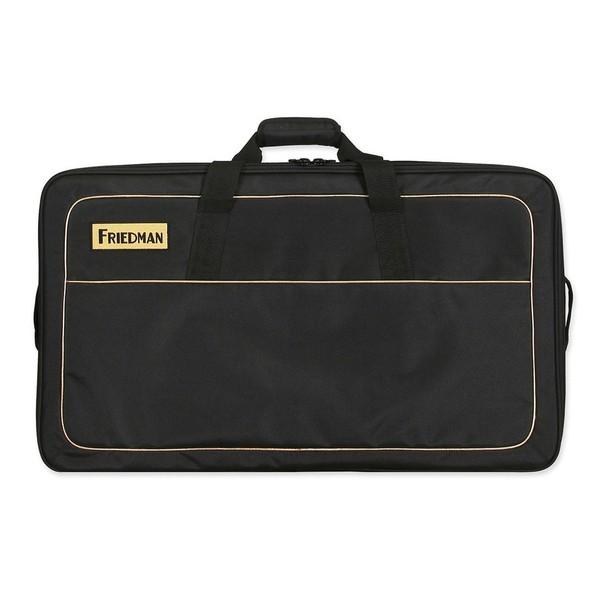 "Friedman Tour Pro 1530 15"" x 30"" Pedal Board- Carry Bag"