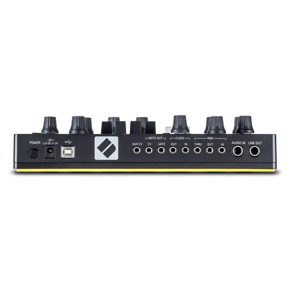 Novation Circuit Mono Station - Rear