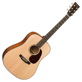 Martin DST Special Edition Dreadnought Acoustic Guitar, Natural