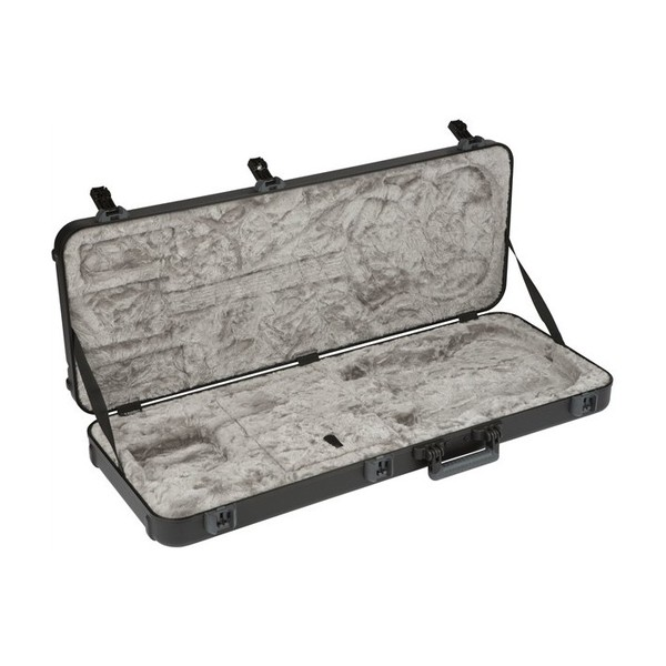 Fender Deluxe Moulded Strat/Tele Case 4