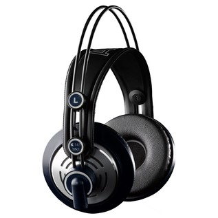 AKG K141MKII Studio Headphones - Angled