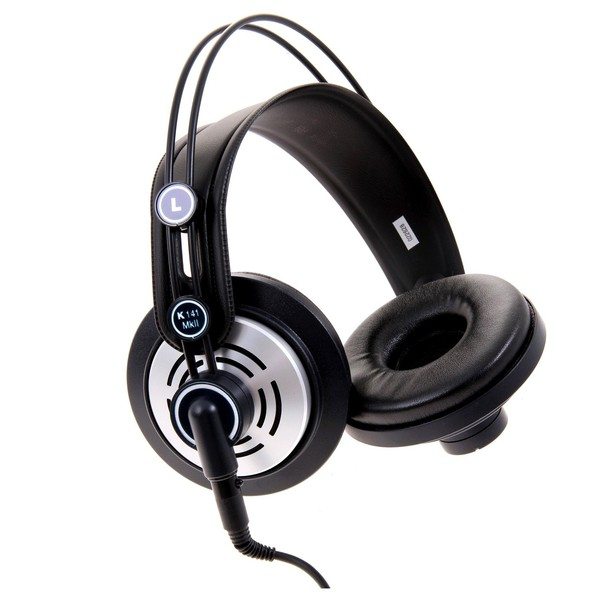 AKG K141MKII Professional Monitoring Headphones - Twisted