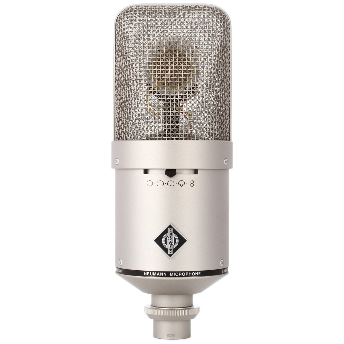 Click to view product details and reviews for Neumann M 149 Tube Studio Microphone.
