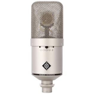 Neumann M 149 Tube Studio Microphone - Front