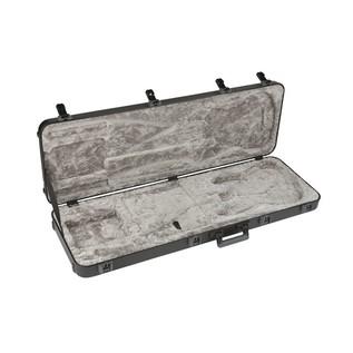 Fender Deluxe Moulded Bass Case 1