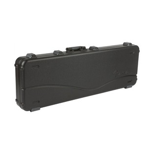 Fender Deluxe Moulded Bass Case 3