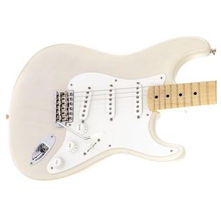 Fender American Vintage '56 Stratocaster, White Blonde