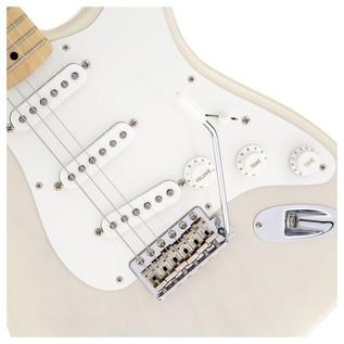 Fender American Vintage '56 Stratocaster, White