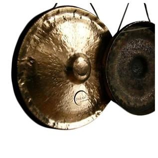 Dream C3-C4 Chromatic Octave MBAO Gongs Set