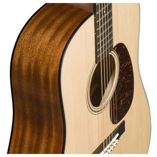 DST Special Edition Dreadnought Acoustic Guitar, Natural
