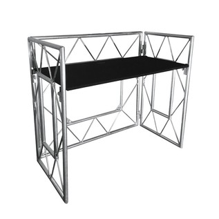 ADJ Portable DJ Booth - Rear
