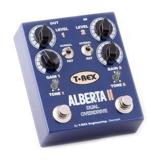 T-Rex Alberta II Dual Overdrive L