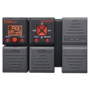 Zoom B1Xon Bass Multi Effects