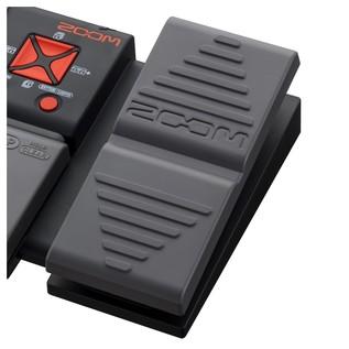 Zoom B1Xon Expression Pedal