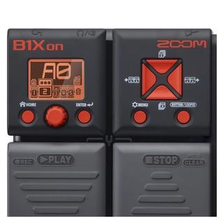 B1Xon Bass Multi Effects