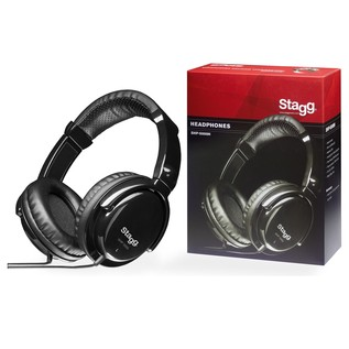 Stagg SHP-5000 Headphones