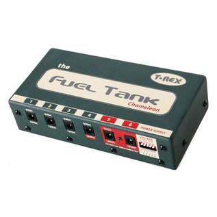 T-Rex Fuel Tank Chameleon Power Supply 1