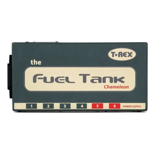T-Rex Fuel Tank Chameleon Power Supply 2