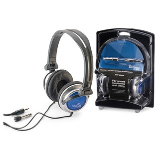 Stagg SHP-2200H Headphones
