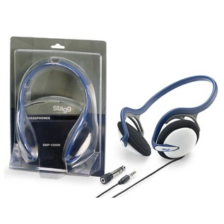 Stagg SHP1200 Headphones