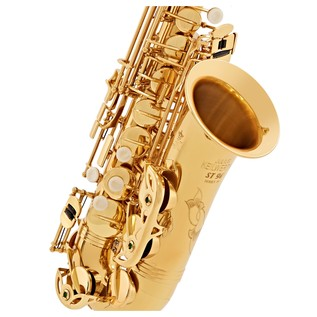 Keilwerth ST90 Alto Saxophone, Gold Lacquer