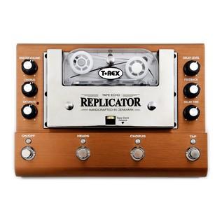 T-Rex Replicator Tape Delay 3