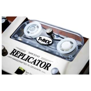 T-Rex Replicator Tape Delay 9