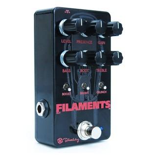 Keeley Electronics Filaments Overdrive 2