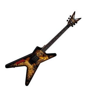 Dean Dimebag Pantera Southern Trendkil ML Full Guitar