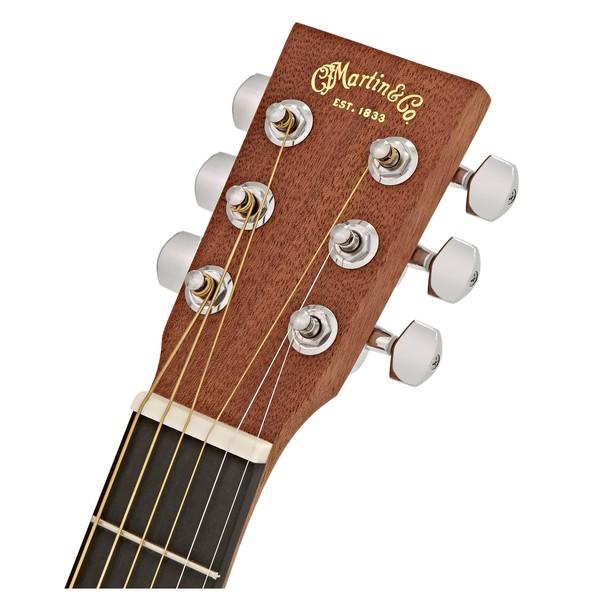Martin Steel String Backpacker Guitar with Gigbag