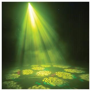 Prismo 60 LED Kaleidoflower Effect