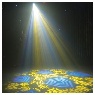 LED Kaleidoflower Effect