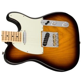 Fender American Pro Telecaster MN, 2-Colour Sunburst