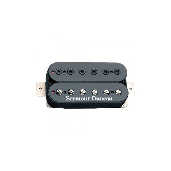 Seymour Duncan TB-12 Bridge Pickup Screamin Demon Black