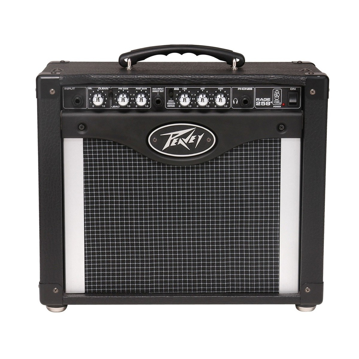 Cheap Peavey Rage 258 Guitar Amp