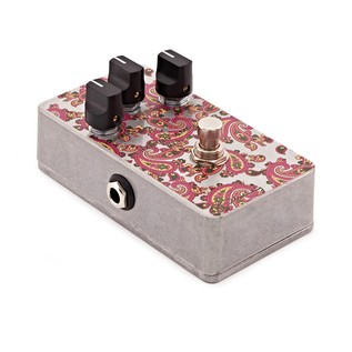Keeley GC-2 Guitarist Limiting Amplifier, Paisley