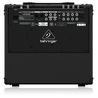Behringer KXD12 PA System/Keyboard Amplifier